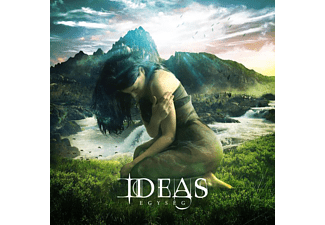 Ideas - Oneness (CD)