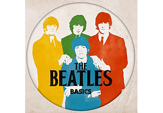 The Beatles - Basics (Limited Edition) (Vinyl LP (nagylemez))