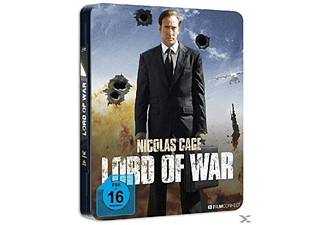 Lord of War - Händler des Todes - (Blu-ray)