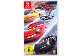 Cars 3 - Driven to Win - Nintendo Switch