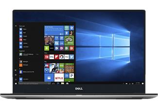 DELL XPS 15 Notebook 512 GB 15.6 Zoll