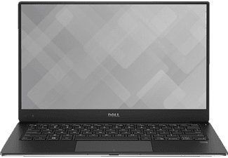 DELL XPS 13, Notebook mit 13.3 Zoll Display, Core™ i7 Prozessor, 16 GB RAM, 512 GB SSD, Iris Grafik 640, Silber