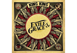 King King - Exile & Grace - (CD)