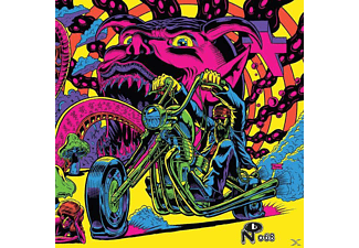 VARIOUS - Warfaring Strangers: Acid Nightmares - (Vinyl)