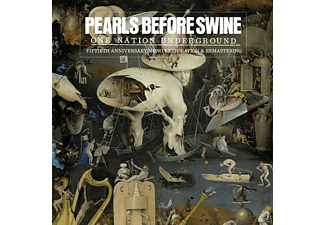 Pearls Before Swine - One Nation Underground - (CD)