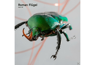Roman Fl Gel - Fabric 95 - (CD)