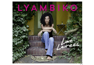Lyambiko - Love Letters - (CD)