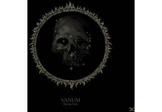 Vanum - Burning Arrow (Digipak EP) - (CD)