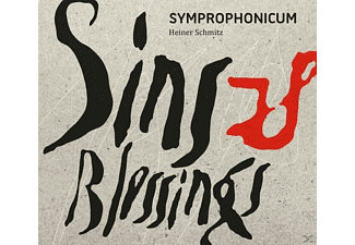 Symprophonicum - Sins & Blessings - (CD)