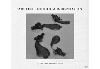 Carsten Lindholm - Indispiration - (CD)