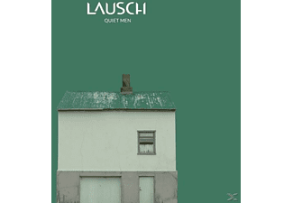 Lausch - Quiet Men (LP+MP3) - (LP + Download)