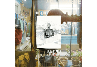 The Mole - De La Planet (2LP) - (Vinyl)