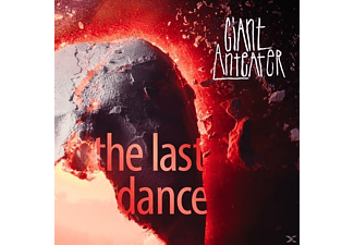 Giant Anteater - The Last Dance - (CD)
