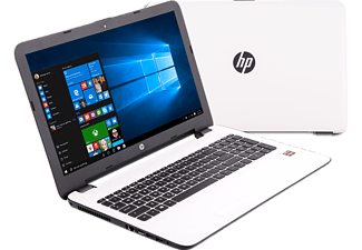 HP 15-BA025NV AMD Quad Core A8-7410 / 4GB / 256GB SSD / Radeon R5 M430 2GB / Full HD