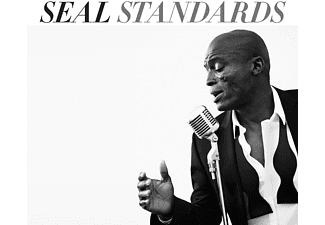 Seal - Standards (White Vinyl) - (Vinyl)