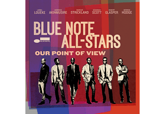 Blue Note All Stars - Our Point Of View - (CD)