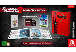 Xenoblade Chronicles 2 (Collectors Edition) - Nintendo Switch