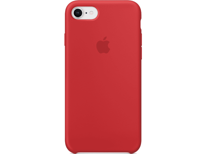 APPLE Θήκη iPhone 8/7 Silicone (Product) Red smartphones   smartliving iphone θήκες iphone smartphones   smartliving αξεσουάρ