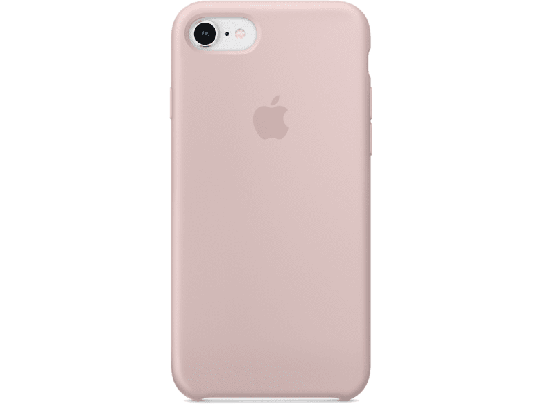 APPLE Θήκη iPhone 8/7 Silicone Pink Sand smartphones   smartliving iphone θήκες iphone smartphones   smartliving αξεσουάρ