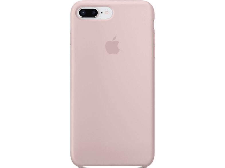 APPLE Θήκη iPhone 8 /7 Plus Silicone Pink Sand smartphones   smartliving iphone θήκες iphone smartphones   smartliving αξεσουάρ