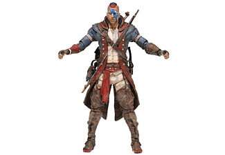 Assassin's Creed: Revolutionär Connor Actionfigur