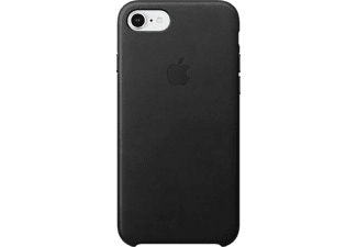 Apple Case voor iPhone 7 (8), Leder (zwart)