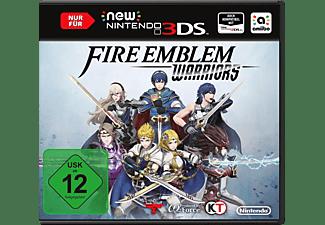 Fire Emblem Warriors [New Nintendo 3DS]