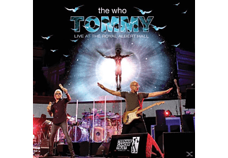 The Who - Tommy: Live At The Royal Albert Hall (2CD) - (CD)
