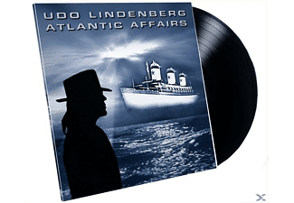 Udo Lindenberg - Atlantic Affairs (Vinyl Edition) - (Vinyl)