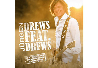 Jürgen Drews - Drews Feat. Drews (Die Ultimativen Hits) [CD]
