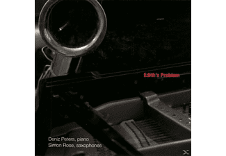 Peters,Deniz & Rose,Simon - Edith's Problem - (CD)