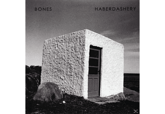 The Bones - Haberdashery - (CD)