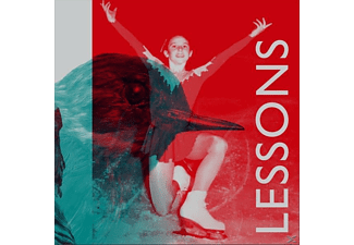 VARIOUS - Lessons - (CD)