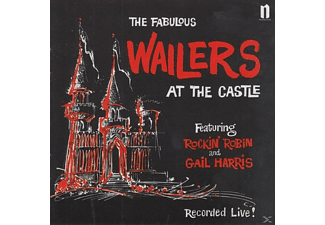 Wailers (usa) - At The Castle - (Vinyl)