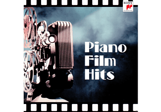 See Siang Wong - Piano Film Hit - (CD)