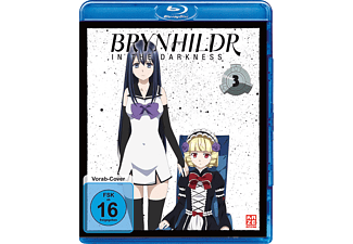 Brynhildr in the Darkness Vol. 3 - (Blu-ray)