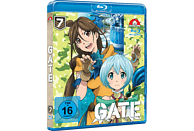 Gate - Vol. 7 - (Blu-ray)
