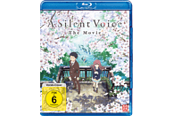 A Silent Voice - (Blu-ray)