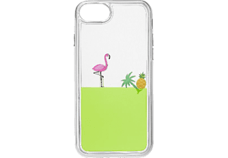 CELLULAR LINE Aqua Backcover Apple iPhone 6/6s Kunststoff Transparent