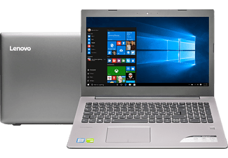 "LENOVO IdeaPad 520 szürke notebook 80YL00A7HV (15,6"" Full HD/Core i5/4GB/1TB/GT940MX 4GB/Windows 10)"