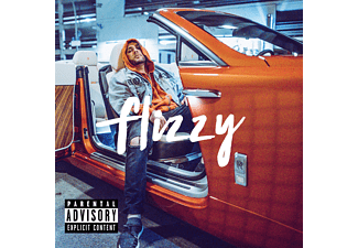 Fler - Flizzy (+ Merch) [CD + Merchandising]