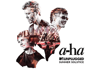 a-ha - MTV Unplugged: Summer Solstice (Limited Edition) (CD + DVD)
