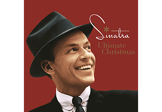 Frank Sinatra - Ultimate Christmas (CD)
