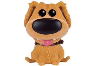 Oben POP! Vinyl Figur Dug (Flocked)