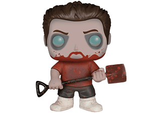 Shaun of the Dead POP! Movies Vinyl Figur Zombie Ed