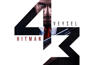 Veysel - Hitman (Ltd.Boxset) [CD]