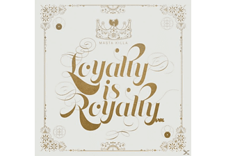 Masta Killa - Loyalty Is Royalty - (CD)