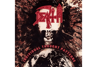 Death - Individual Thought Patterns (LP Reissue+MP3) - (LP + Download)