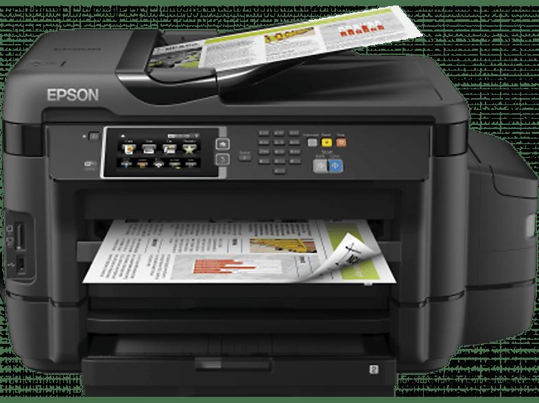 EPSON Inkjet πολυμηχάνημα με Fax - Ink Tank System L1455 (A3) laptop  tablet  computing  εκτύπωση   μελάνια πολυμηχανήματα
