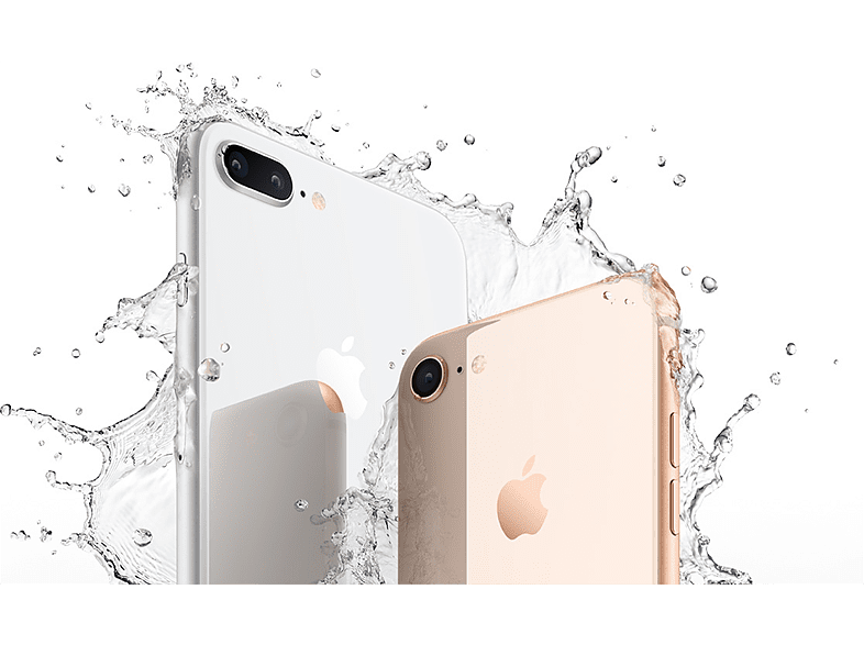 Apple iPhone 8 64 GB asztroszürke kártyafüggetlen okostelefon